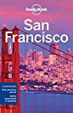 Lonely Planet San Francisco [Lingua Inglese]