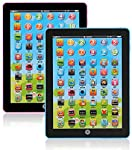 Pad For Kid Children Learning English Educational Computer Mini Tablet Teach Toy