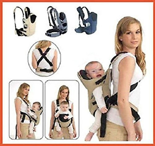 hsr comfortable portable baby carrier baby sling baby seat baby carrier(color as per availability) - 51iGRuRF 2BPL - HSR Comfortable Portable Baby Carrier Baby Sling Baby Seat Baby Carrier(Color As Per Availability) home - 51iGRuRF 2BPL - Home