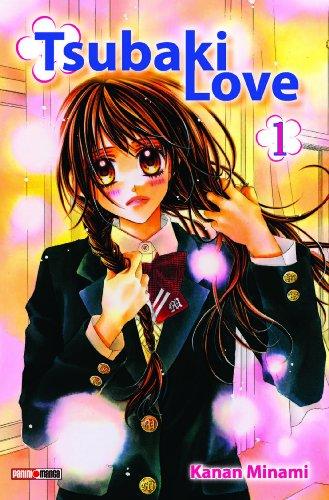 Tsubaki love T01