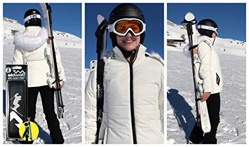 Skiträger - Hände...