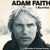 Songtexte von Adam Faith - I Survive