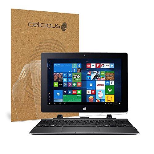 Celicious Vivd Acer Aspire Switch One 10 SW1-011 Protection d'écran Super Transparente – [Lot de 2]