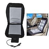 Whirlwind • Sitzauflagen Auto • Klimaanlage Fan • Air Cooler • Lufterfrischer • 12V • 100*46CM