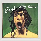 Songtexte von Brian Kelly - Each Day Blues