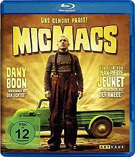 Micmacs - uns gehört Paris! [Blu-ray]