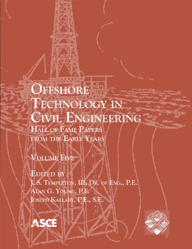 Offshore Technology in Civil Engineering: Hall of Fame Papers from the Early Years vol.5