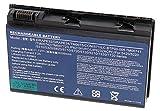 Hubei 11.1V 5200mAh GRAPE32 GRAPE42 TM00741 TM00751 CONIS71 CONIS41 batería del portátil para Acer TravelMate 5220 5520 5310 5320 5330 5720 5720 7220 7320 7520 7720 Acer Extensa 5210 5220 5230 5420