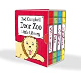 Dear Zoo Little Library