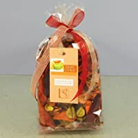 Pot Pourri in a Gift Bag - Sweet Citrus Scented