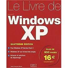 LIVRE DE WINDOWS XP 4ED