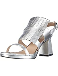 St.Tropez, Womens Ankle Strap Sandals Lea Foscati