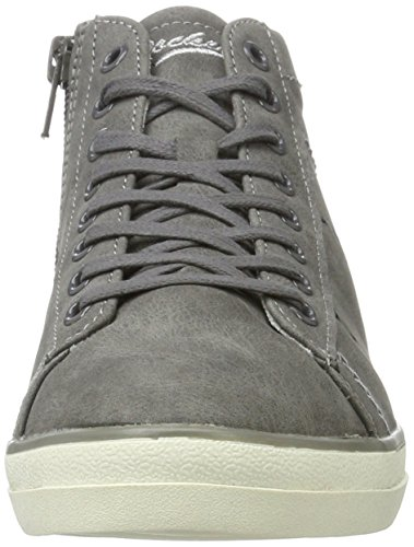 Dockers by Gerli 40aa205-630200, Sneakers Basses Femme Gris (Grau 200)