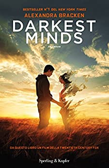 Darkest Minds (versione italiana) di [Bracken, Alexandra]