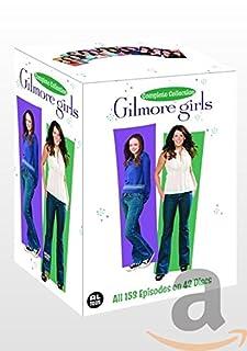 Gilmore Girls : l'intégrale [Import belge] (B004YCA4HE) | Amazon price tracker / tracking, Amazon price history charts, Amazon price watches, Amazon price drop alerts