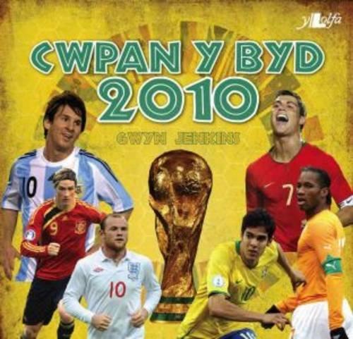 Cwpan y Byd 2010 por Gwyn Jenkins