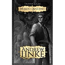 Words of Binding (Oliver Lucas Adventures Book 4)