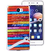 Huawei Y5 II hülle, Huawei Y5 II Bling Bling Case, BONROY® TPU Silikon Schutz Handytasche HandyHülle Etui Schale... preisvergleich bei billige-tabletten.eu
