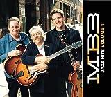 ms1024bio-mb3Jazz Hits, Volume 1. Para Guitarra