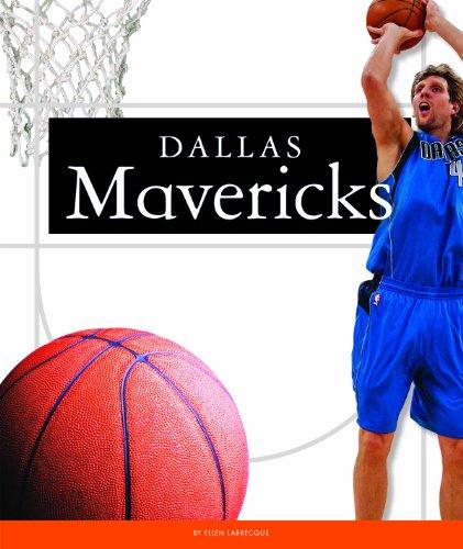 Dallas Mavericks (Favorite Basketball Teams) por Ellen Labrecque