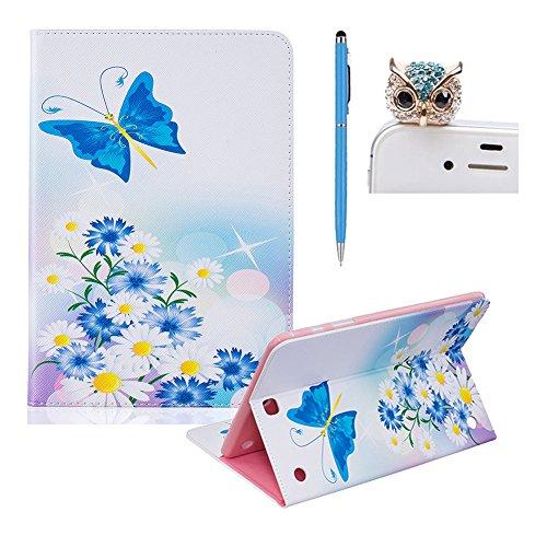 SKYXD Slim-Fit Folio Pour Samsung Galaxy Tab Smart Housse Coque étui Pour Samsung Galaxy Tab A 9.7\\