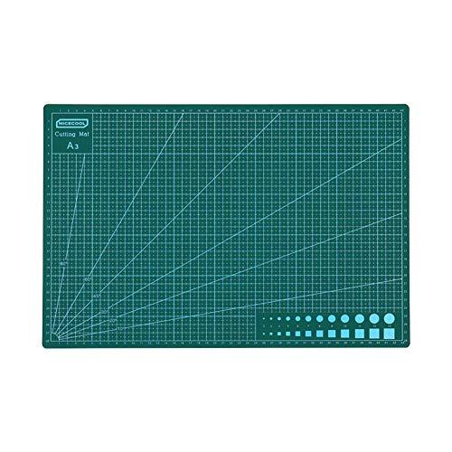 Almohadilla de corte A3 para manualidades y costura