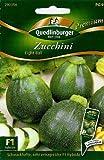 Zucchini, Eight Ball F1