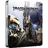 Transformers: Dark of the Moon - Zavvi Exclusive Limited Edition Steelbook [Blu-ray]