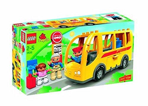 LEGO DUPLO 5636: Bus