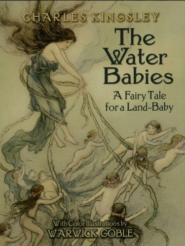 The Water Babies: A Fairy Tale for a Land-Baby (Dover Children's Classics)