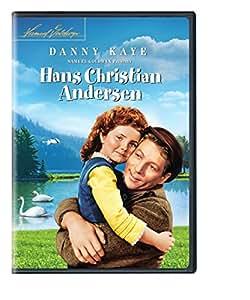 Hans Christian Andersen [DVD] [1952] [Region 1] [US Import] [NTSC]