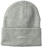 Herschel Mütze Aden, Größe:OneSize, Farben:0759-heather Light g