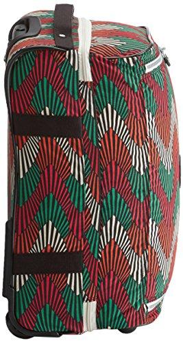 Kipling - TEAGAN S - 39 Litres - Tropic Palm CT - (Multi-couleur) Tropic Palm CT