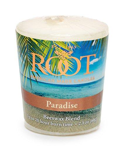 Root Votivkerzen, Paradise