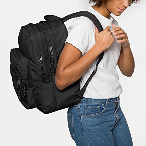 Eastpak Pinnacle, Zaino Casual Unisex – Adulto, Nero (Black), 38 liters, Taglia Unica (42 centimeters) - 3