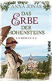 Das Erbe der Hohensteins: Roman (Hotel Hohenstein 2) von Anna Jonas
