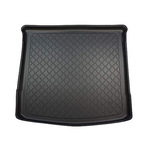 /Tapis de Protecteur de Coffre sur Mesure et antid/érapant pour Outlander III phev Hybride Car Lux ar14747/