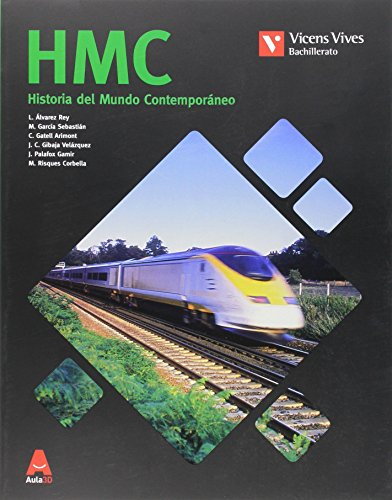 Hmc (historia mundo contemporaneo bach) aula 3d