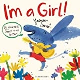 [(I'm a Girl!)] [By (author) Yasmeen Ismail] published on (August, 2015)