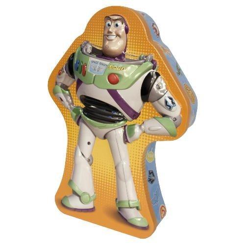 ASS Altenburger Carte usine 22575096–Toy Story 3Set de cadeau dans une boîte en métal