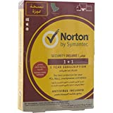 Norton Security Deluxe 3.0 1 Year Subscription 2 User