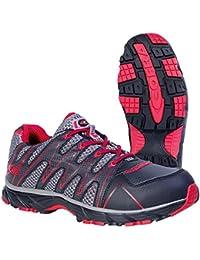 Cofra JV008-000 - Calzado de protección para hombre, color, talla 41