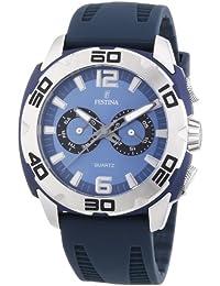 3042a49a33a2 Amazon.es  Festina - Relojes para hombre   Edición Especial Relojes ...