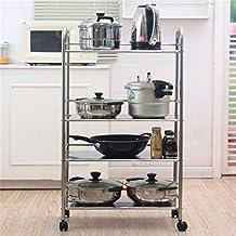 Suchergebnis auf Amazon.de für: küchenwagen edelstahl | {Küchenwagen edelstahl 93}
