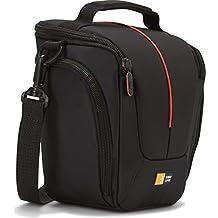 Case Logic DCB306 Housse en nylon pour appareil photo réflex Noir