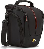 Description du produit Case Logic SLR Camera Holster - sac étui pour appareil photo et objectifs Type de Produit Sac étui pour appareil photo et objectifs Dimensions (LxPxH) 21.3 cm x 20.3 cm x 14 cm Matériau Nylon Couleur Noir Garantie du fabricant ...