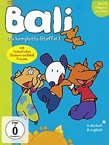 Bali Kinderfilm