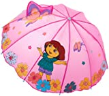 Kidorable , Ombrello pieghevoli  rosa rosa taglia unica immagine