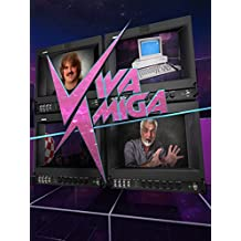Viva Amiga: The Story of a Beautiful Machine