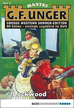 G. F. Unger Sonder-Edition 73 - Western: Lockwood